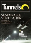 Tunnels and Tunnelling Nov 2015